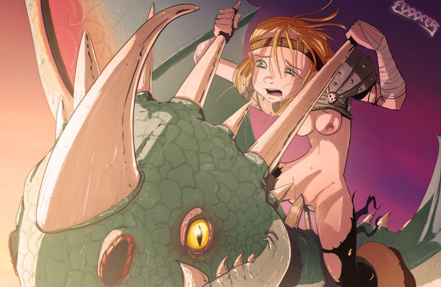 Смотреть порно астрид, Порно комикс Как приручить дракона Западня для Астрид 26 фотография
